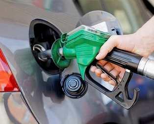 Benzine dün indirim bugün zam!