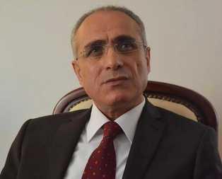 Kabinede Muhsin Yazıcıoğlu izi