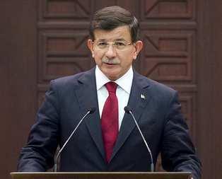 Davutoğlu açıkladı: Türkeş AK Partiye geçecek mi?