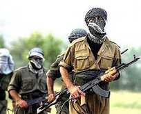 Şırnakta askeri üs bölgesine saldırı