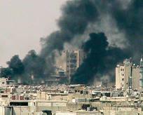 Ortadoğuda olanlardan kim sorumlu?