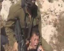 İsrail askerleri dehşet saçtı