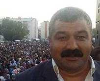 HDPli başkan gözaltında!