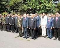 Validen HDPli başkana ince ayar