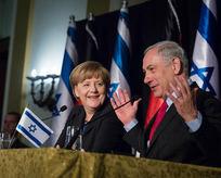 Almanya ile İsrail arasında askeri işbirliği