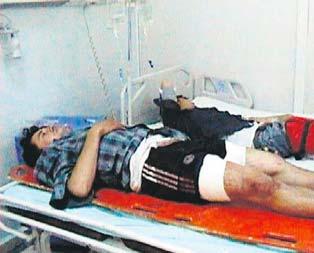 İranlı askerler 4 göçmeni vurdu