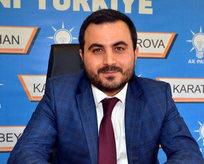 AK Partili eski başkan öldürüldü