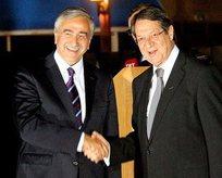 Kıbrısta çözüm için tarihi fırsat