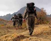 PKKlı teröristlere AB himayesi