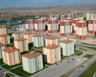 İstanbula 7.500 konut