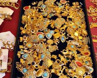 El yakan altın fiyatına alternatif Dubai altını
