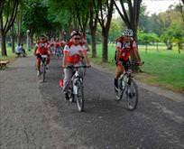Bisikletli 112 dönemi