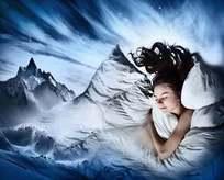 Uyku bozukluğu unutkanlığa yol açıyor