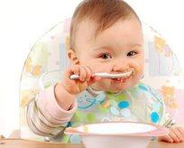 Bebeğinize verirken dikkat edin