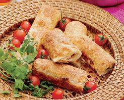 Kıymalı ve Patatesli Börek Tarifi