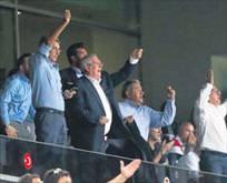 Başkan Aziz Yıldırım PFDKya sevkedildi