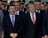 İstanbul Emniyete Mustafa Çalışkan atandı