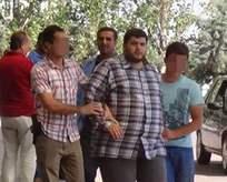 12 DAEŞ militanı yakalandı!