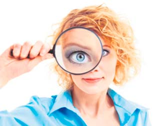 Gözler hastalıkların aynasıdır!