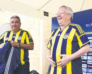 Fenerbahçeden tarihi gelir!