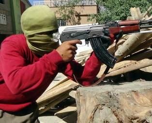 PKK AK Parti üyesi baba ve oğlunu kaçırdı