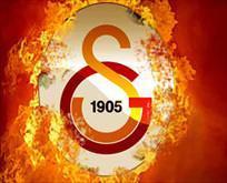 Galatasarayda büyük skandal!
