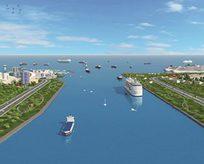 Kanal İstanbulda çalışmalar başlıyor