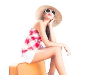 Turist sayısı yüzde 5.1 arttı