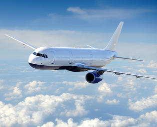 Uçağı kaçırana tazminat