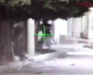 Pusu kuran PKKlı böyle vuruldu