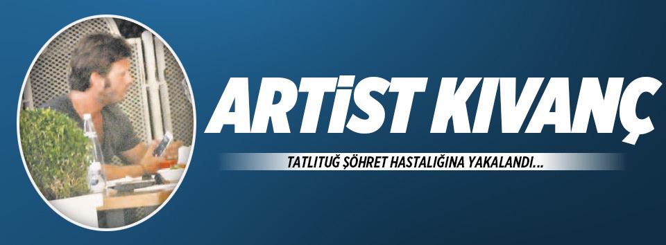 Artist Kıvanç!