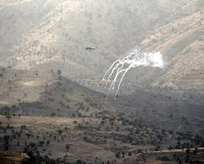 Şehit polislerin intikamı alındı: 6 terörist ölü