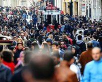Türkiye nüfusu 2050'de kaç olacak?