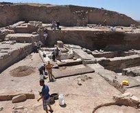Arkeolojik kazılar arttı
