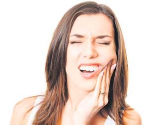 Hastalıklara dişli besinler!