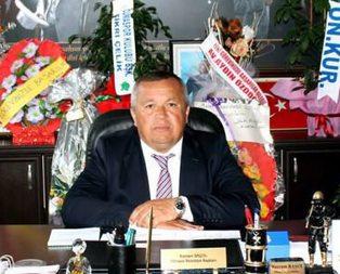 MHPden istifa edip AK Partiye geçti