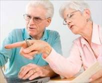 Emeklilere çifte zam