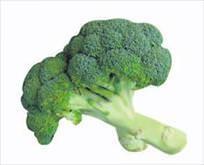Hava kirliliğine karşı brokoli