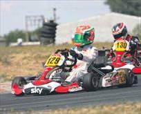 Geleceğin Türk F-1 yarışçısı