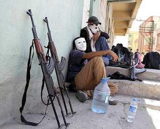 PKKya İngiliz desteği!