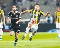 Diego Ribas formasına kavuşuyor