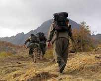 PKK kurşuna dizdi