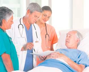 Borçlu esnafa sağlık hizmeti