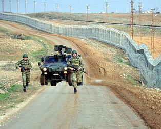 Kilis ve Gaziantepte 26 DAEŞli yakalandı