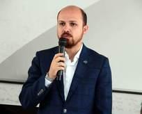 Bilal Erdoğan: Ancak korkaklar kaçar