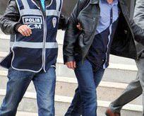 HDP milletvekili adayı gözaltına alındı