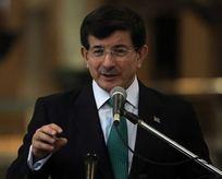 Başbakan Davutoğlu canlı yayında