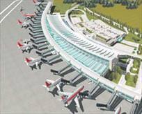 3. havalimanının parası tamam