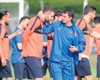 Trabzonda şotanın milli ara umudu
