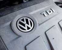 Volkswagene Türkiyede ilk dava